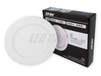 LED Easy Fix Panel 12W 1010lm warmweiss