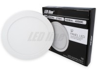 LED Easy Fix Panel 18W 1570lm warmweiss