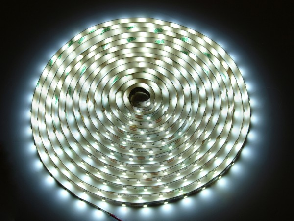 LED Strip 5m 300 LED neutralweiss SMD3528 IP20