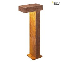 RUSTY PATHLIGHT 70, LED Outdoor Stehleuchte, rost farbend, IP55, 3000K