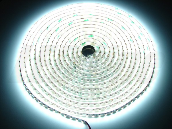 LED Strip 5m 600 LED neutralweiss SMD3528 IP20