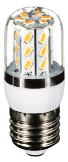 LED Corn E27 5W warmweiss 350lm 230V
