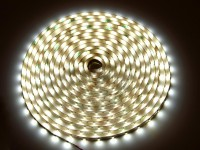 LED Strip 5m 300 LED tageslichtweiss SMD3528 IP20