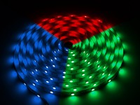 LED Strip 5m 150 LED RGB SMD5050 IP20